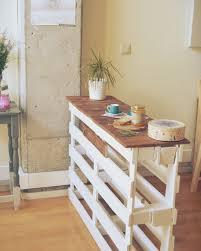 cuisine diy 6 tables d appoint diy pour votre cuisine shake my