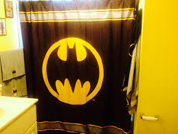Kids Bathroom Shower Curtain Batman Bathroom Shower Curtain U2014 Office And Bedroom