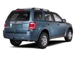 Ford Escape Horsepower - 2010 ford escape price trims options specs photos reviews