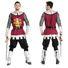 Halloween Costumes Soldier Halloween Ancient Greek Roman Soldier Man Gladiator Costumes