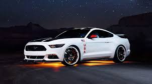 ford mustang consumption 2015 ford mustang gt apollo edition hiconsumption