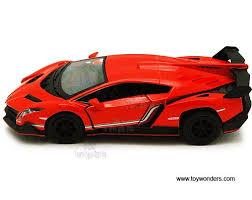 lamborghini veneno model car lamborghini veneno top 5367d 1 36 scale kinsmart wholesale