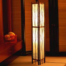 Bamboo Floor Lamp Fresh Bamboo Floor Lamp Homebase 19826