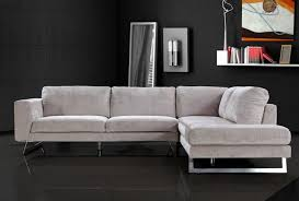 Charcoal Sectional Sofa Charcoal Microfiber Sectional Sharp Project On Www Alduncan Us