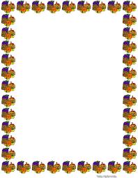 Thanksgiving Borders Clip Thanksgiving Border Cliparts Free Clip Free Clip