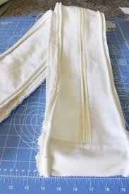 How To Slipcover A Sectional 357 Best Slip Covers Images On Pinterest Custom Slipcovers