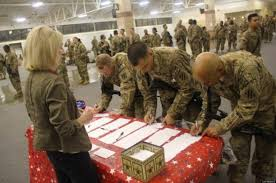 adopt a soldier charity in helps 15 000 soldiers
