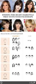 hair styles with ur face in it 10 sexy hairstyles for square faces squares face and makeup