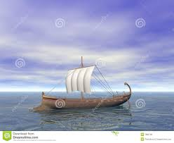 ancient greece boats trireme boat image ancient greek boats