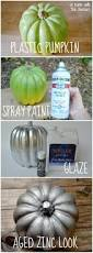 How To Make Easy Halloween Decorations At Home by Best 25 Plastic Pumpkins Ideas On Pinterest Fake Pumpkins