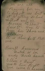 10 fascinating last letters written listverse