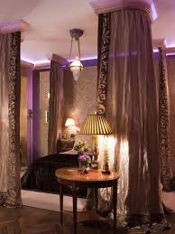 Purple Bedroom Curtains 80 Inspirational Purple Bedroom Designs U0026 Ideas