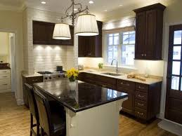 Brick Backsplash In Kitchen Kitchen Antique Drum Pendant Lighting For Sweet Set Kitchen