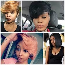 short hairstyles for black women 2017 black women s upscale short haircuts for 2017 black hairstyles