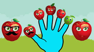 apple cartoon apple cartoon finger family songs apple fruit animated cartoon