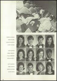 glen oaks high school yearbook 1970 glen oaks high school yearbook via classmates glen oaks