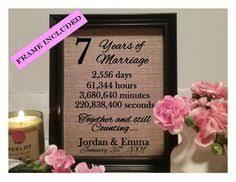 7th anniversary gift best 25 7th wedding anniversary ideas on 7th