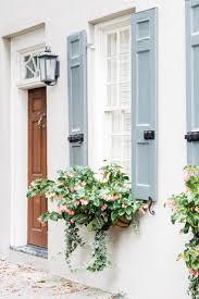 best blue shutters ideas pinterest shutter colors siding life lately volume