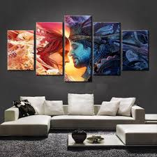 Home Decoration Paintings Online Get Cheap Loved Couple Paintings Aliexpress Com Alibaba