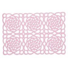 napperon de cuisine fjs coaster napperon pad adaptable antidérapant silicone trépieds