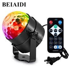 halloween strobe light with sound online get cheap dj sound lighting aliexpress com alibaba group