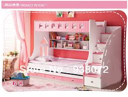 Girls Bedrooms With Bunk Beds Bunk Beds For Girls With Stairs Maxtrix Kids Princess Castle Loft