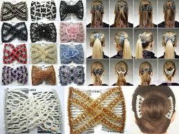 ez combs elastic hair combs ebay