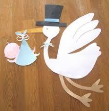 stork baby shower decorations unknown gender stork baby shower cupcake decorations if i