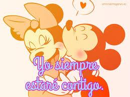 imagenes de amor con muñecos animados imagenes de amor de dibujos animados mickey y minnie fotos de amor