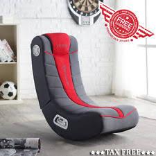 X Rocker Deluxe Recliner X Rocker Gaming Chair Ebay