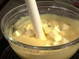 d馭inition de blanchir en cuisine blanchir les jaunes d oeufs qooq
