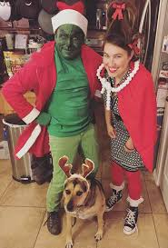 Grinch Halloween Costume 25 Unique Halloween Costumes Couples Stayglam