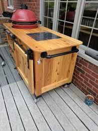 kamado joe grill table plans kamado joe diy table google search kamado joe schmoe pinterest