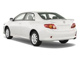 toyota corolla 09 2009 toyota corolla reviews and rating motor trend