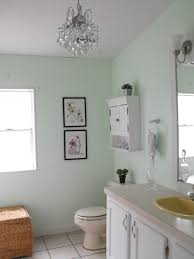 bathroom makeover gross to glam crafty little gnome