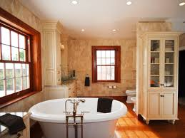 bathroom space planning hgtv