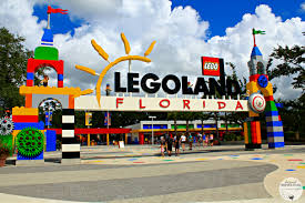 Legoland Florida Map by Legoland Florida Lego Adventures In The Sunny State At A Great