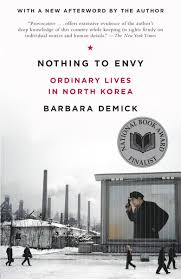 nothing to envy ebook by barbara demick 9780385529617 rakuten kobo
