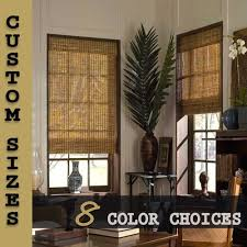Cheap Bamboo Blinds For Sale Budget Bamboo Shades From Window Blind Outlet