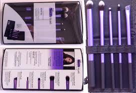 real techniques starter makeup brush set mugeek vidalondon