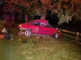 man dies after car crashes into tree in rogue river kobi tv nbc5
