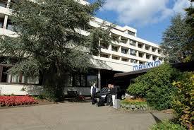 Hotels Bad Oeynhausen Wohlfühltag In Bad Salzuflen Im Maritim Hotel