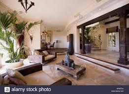 Creative Living Room by Spanish Mediterranean Living Room Lake Conroe Spanish