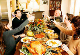 the real meaning of thanksgiving expressed through quotes