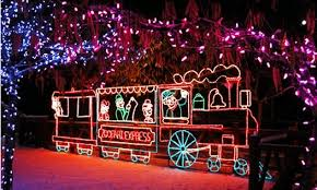 zoo lights at hogle zoo utah s hogle zoo zoolights deal utah sweet savings