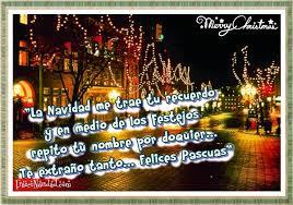imagenes de navidad hermana feliz navidad a ti y tu familia pocoynada