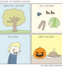 Fall Memes - funny memes to celebrate fall fox 47 news wsym lansing jackson