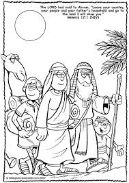 835 bible lessons images coloring sheets