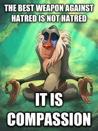 Rafiki Meme - livememe com rafiki the wise positive vibes pinterest