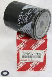 lexus gx470 oil amazon com toyota genuine parts 90915 yzzd3 oil filter and 90430